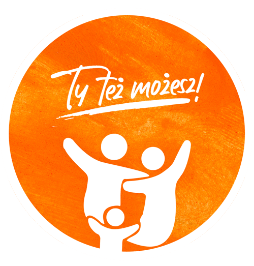 """Fundacja Wspierania Rozwoju Dzieci """"TY TEŻ MOŻESZ"""""""