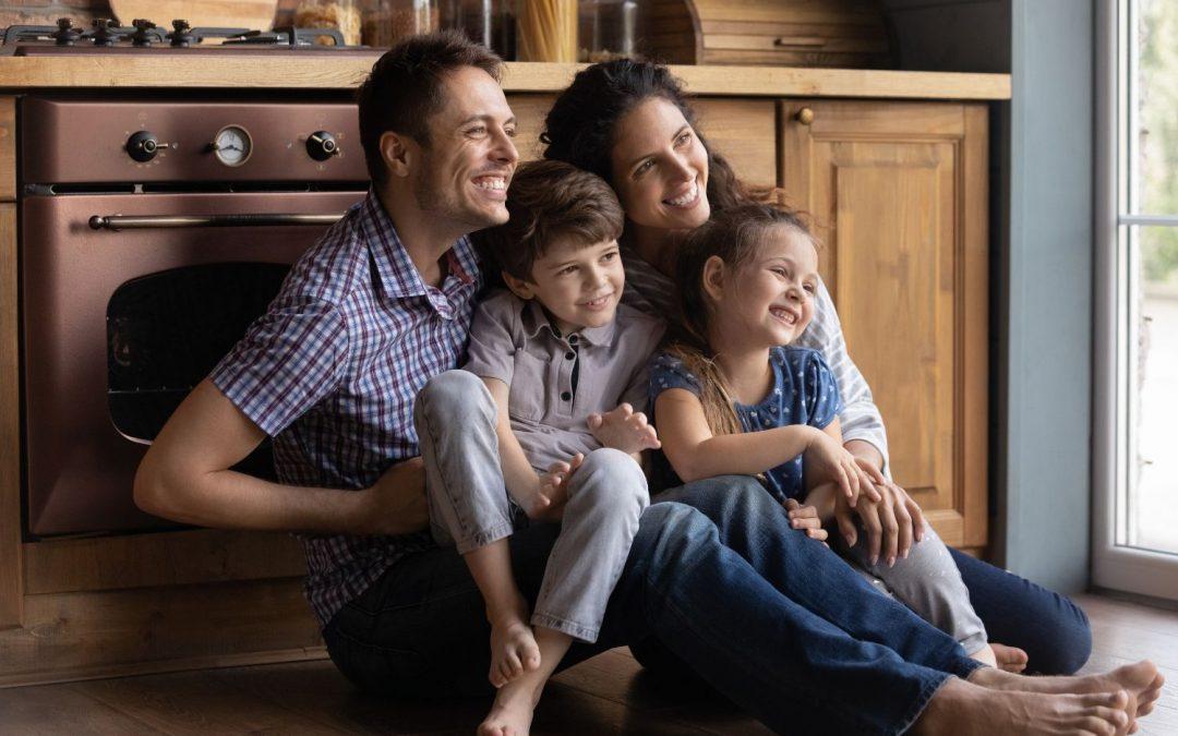 Adopcyjne dylematy — rodzeństwo biologiczne naszych dzieci